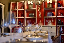 Farquhar Mansion Fine Dining & Lounge