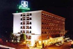 DV 莊園品質飯店