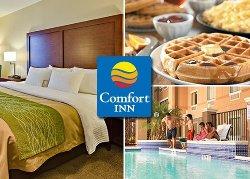 Comfort Hotel & Suites Rondonopolis