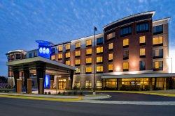 Hotel Indigo Atlanta Airport College Park