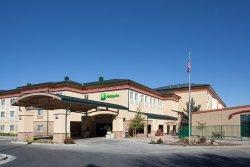 Rock Springs Holiday Inn