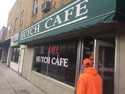 Hutch Cafe