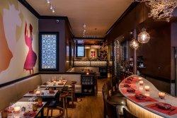 Canela Bistro Bar