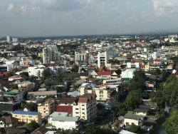 Business in Chiangmai