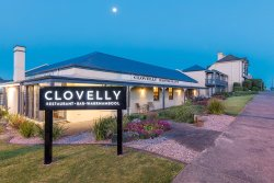 Clovelly Restaurant and Bar