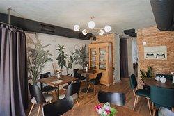 Zala Restaurant