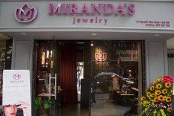 Miranda's Jewelry