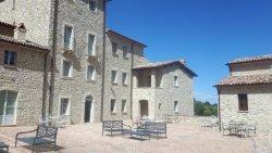 SPAO - Borgo San Pietro Aqua & Ortus
