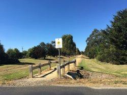 Tarra Rail Trail