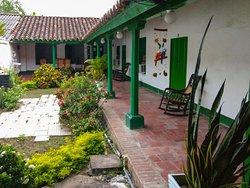 Casa Vania Hostal