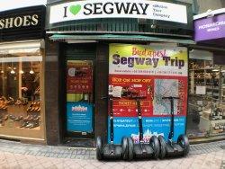 Segway King