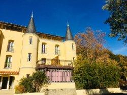 Appart'hotel Castel Emeraude