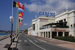 Casino Barrière de Menton