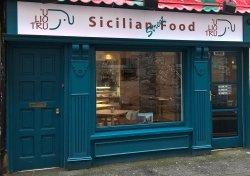 U Liotru Sicilian Street Food