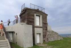 Old Naval Watchtower