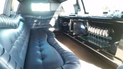 Aaron Limousines Ltd