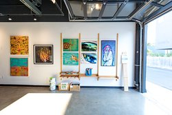 Resin Art and Photography Gallery