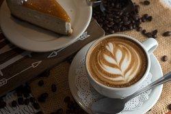 Café de la Flor - Macroplaza