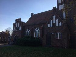 Evangelische Kirche Anrath