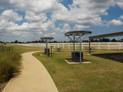Caulfield Racecourse Reserve