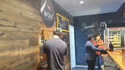 Wolf Brewing Company