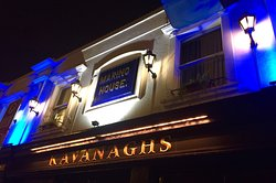 Kavanagh's Marino House