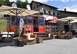 Altobar - Lounge & Tearoom