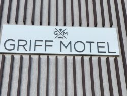 The Griff Motel