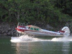 MAC's Seaplane Service