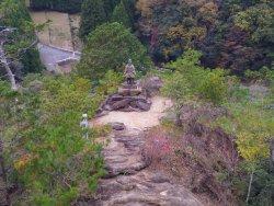 Ibuta-ji Temple