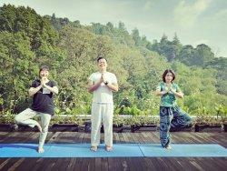 Yoga @ Padma