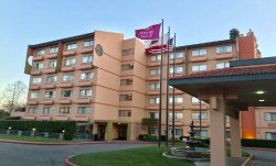 Crowne Plaza Silicon Valley North-Union City