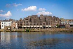 Crowne Plaza Maastricht
