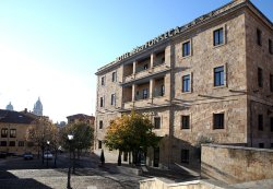 Hotel Abba Fonseca