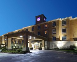Sleep Inn & Suites Midland