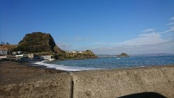Futomi Beach