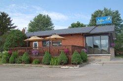 Alberta's Restaurant & Pizzeria