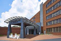 DoubleTree by Hilton Atlanta Perimeter Dunwoody