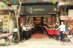 Duong's 2 Restaurant & Cooking Class