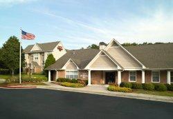 Residence Inn Atlanta Alpharetta/North Point Mall