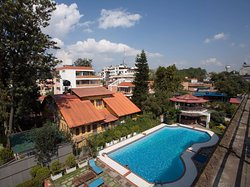 Shaligram Hotel