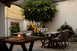 Alter Hego Arte & Cafe
