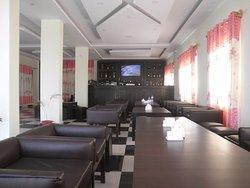 Lumbini city restaurant