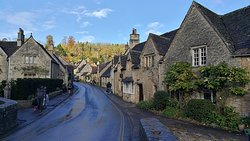 Cotswolds, Mulberry Green