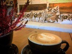 Pallets Tea & Coffee House
