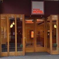Woking Hotel