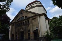 Synagoge Goerlitz