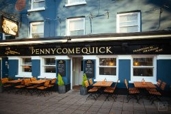 Pennycomequick