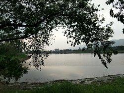 Lake Zhongzheng
