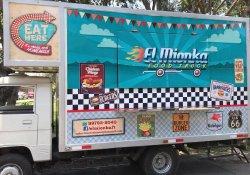 El Mionka Food Truck